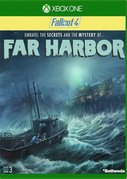 Cover zu Fallout 4: Far Harbor - Xbox One