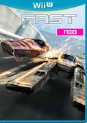Cover zu FAST Racing Neo - Wii U