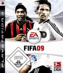 Cover zu FIFA 09 - PlayStation 3