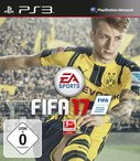 Cover zu FIFA 17 - PlayStation 3