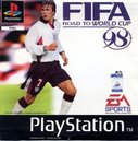 Cover zu FIFA 98: Road to World Cup - PlayStation