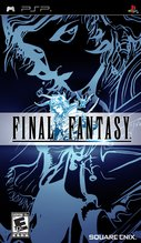 Cover zu Final Fantasy - PSP