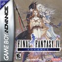 Cover zu Final Fantasy IV Advance - Game Boy Advance