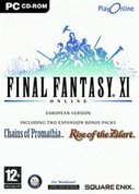 Cover zu Final Fantasy XI Online: Chains of Promathia Expansion Pack - PlayStation 2