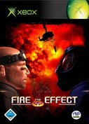 Cover zu Fire for Effect - Xbox