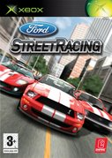 Cover zu Ford Street Racing - Xbox
