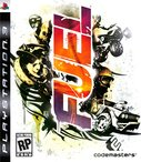 Cover zu FUEL - PlayStation 3