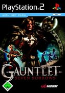 Cover zu Gauntlet: Seven Sorrows - PlayStation 2