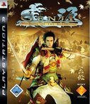 Cover zu Genji: Days of the Blade - PlayStation 3