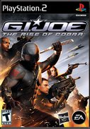 Cover zu G.I. Joe: Geheimauftrag Cobra - PlayStation 2