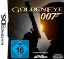 Cover zu GoldenEye 007 - Nintendo DS