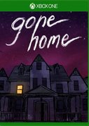 Cover zu Gone Home - Xbox One