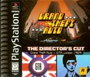 Cover zu Grand Theft Auto: Director's Cut - PlayStation