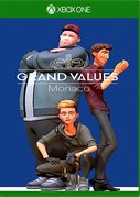 Cover zu Grand Values: Monaco - Xbox One