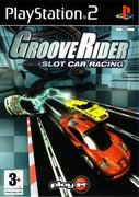 Cover zu Grooverider-Slot Car Racing - PlayStation 2