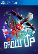 Cover zu Grow Up - PlayStation 4