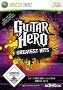 Cover zu Guitar Hero: Greatest Hits - Xbox 360