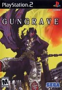 Cover zu Gungrave - PlayStation 2