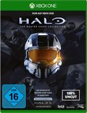 Cover zu Halo: The Master Chief Collection - Xbox One