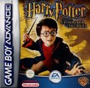 Cover zu Harry Potter 2 - Game Boy Advance