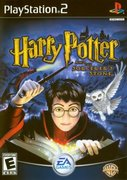 Cover zu Harry Potter und der Stein der Weisen - PlayStation 2
