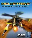 Cover zu Heli Strike 3D - Handy