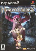 Cover zu Herdy Gerdy - PlayStation 2