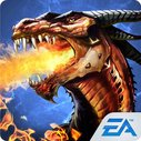 Cover zu Heroes of Dragon Age - Android