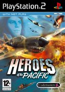 Cover zu Heroes of the Pacific - PlayStation 2