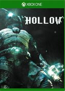 Cover zu Hollow - Xbox One
