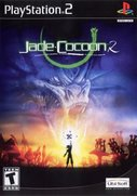 Cover zu Jade Cocoon 2 - PlayStation 2