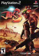 Cover zu Jak 3 - PlayStation 2