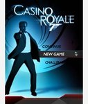 Cover zu James Bond: Casino Royale - Handy