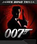 Cover zu James Bond Trivia - Handy