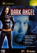 Cover zu Dark Angel - Xbox