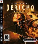 Cover zu Clive Barker's Jericho - PlayStation 3