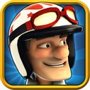 Cover zu Joe Danger - Apple iOS