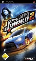 Cover zu Juiced 2: Hot Import Nights - PSP