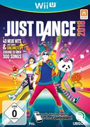 Cover zu Just Dance 2018 - Wii U