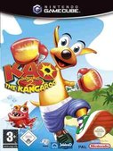 Cover zu Kao the Kangaroo Round 2 - GameCube
