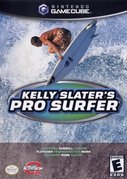 Cover zu Kelly Slater's Pro Surfer - GameCube