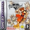 Cover zu Kingdom Hearts: Chain of Memories - Game Boy Advance