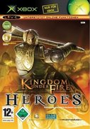 Cover zu Kingdom Under Fire: Heroes - Xbox