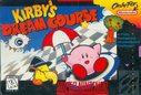 Cover zu Kirby's Dream Course - SNES
