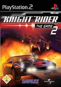 Cover zu Knight Rider 2 - PlayStation 2