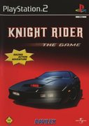Cover zu Knight Rider - PlayStation 2