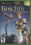 Cover zu Memorick: The Apprentice Knight - Xbox