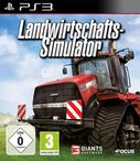 Cover zu Landwirtschafts-Simulator 2013 - PlayStation 3