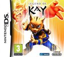 Cover zu Legend of Kay - Nintendo DS