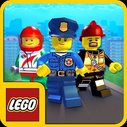Cover zu Lego City: My City - Android